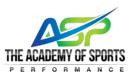 ASP logo stacked